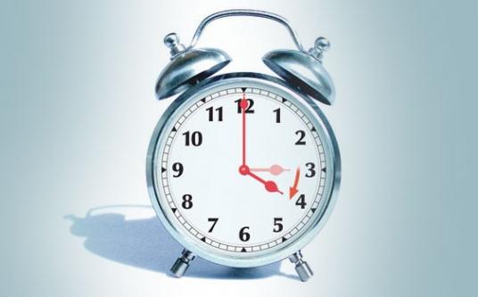 Fena halde yanılabilirsiniz! Saatleri ileri alırken buna dikkat!