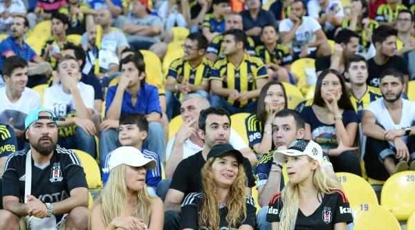 Fenerbahçe - Beşiktaş: 0-1