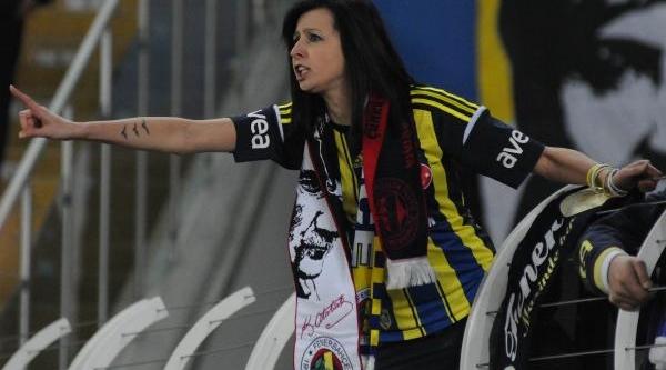 Fenerbahçe - Beşiktaş Maçindan Fotoğraflar (2)