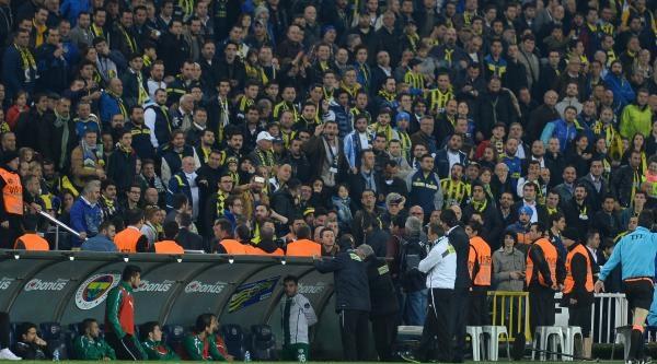 Fenerbahçe - Bursaspor Maçından Ek Fotoğraflar (2)