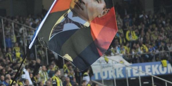 Fenerbahçe - Galatasaray Ek Fotoğraflari