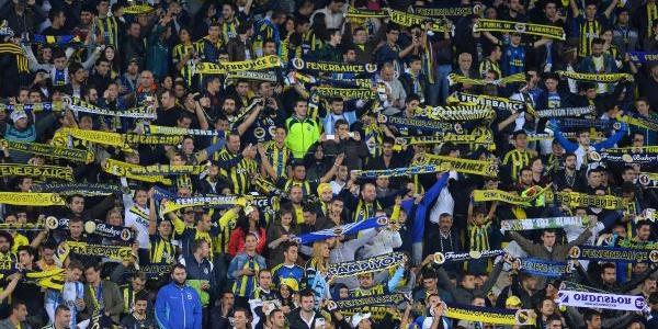 Fenerbahçe Gaziantepspor Maçi Fotoğraflari