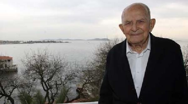 Fenerbahçe Kulübü'nün Eski Başkanlarından Faruk Ilgaz Vefat Etti