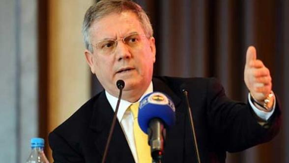 Fenerbahçe ligden çekilecek mi?