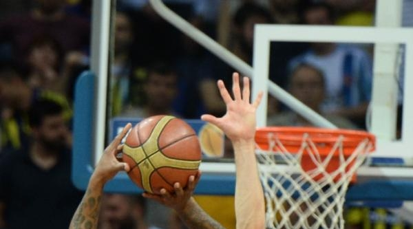Fenerbahçe Ülker - Galatasaray Lıv Hospıtal Maçının Fotoğrafları (ek)