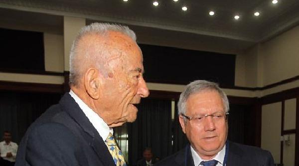 Fenerbahçe Yüksek Divan Kurulu Başkanlığına Vefa Küçük Seçildi