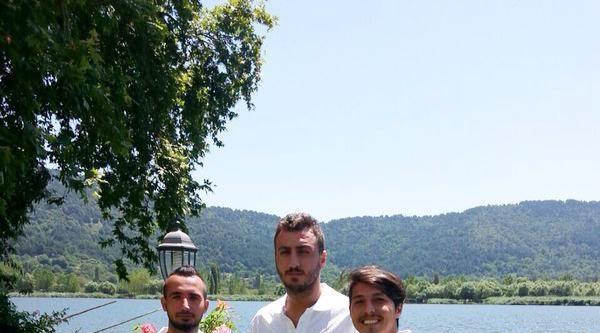 Fenerbahçe'de Yetişen 3 Golcü Altay'da Buluştu