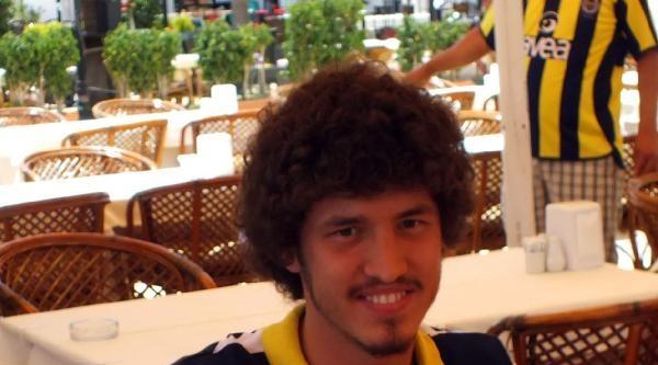 Fenerbahçeli Salih Uçan'a Hemşeri İlgisi