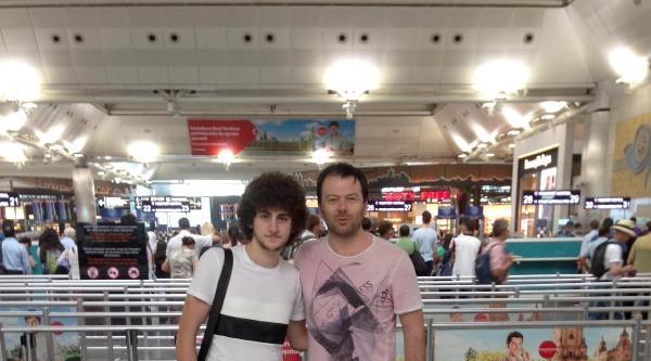 Fenerbahçe'nin Altyapısından Yurt Dışına İlk Transfer