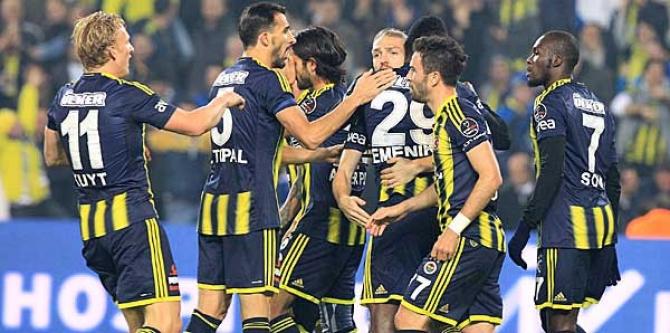 Fenerbahçe'ye yarınki maç için kötü haber!