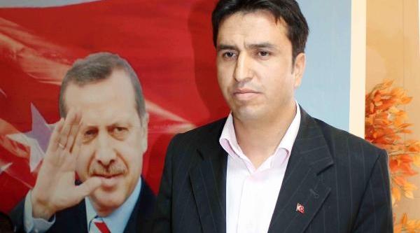 Fethiye Ak Parti'de Istifa