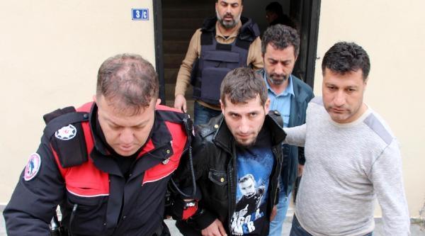 Fethiye'de 3 Kişiyi Vuran, Çocuğunu Rehin Alan Şüpheli Teslim Oldu (2)