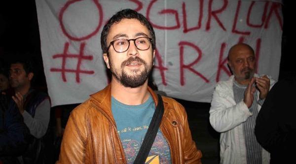Fethiye'de Gezi Kundaklamasi