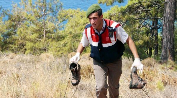 Fethiye'de Kaybolan Alman Televizyoncunun Cesedi Bulundu (2)-fotoğraflar
