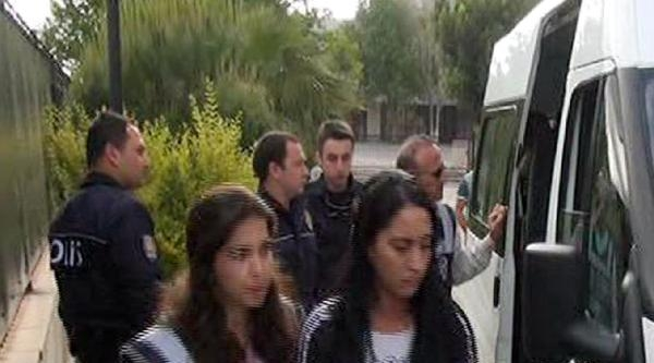 Fethiye'de Uyuşturucu Operasyonu: 6 Gözaltı