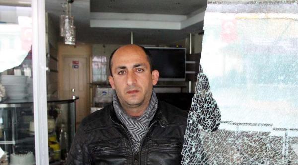 Fethiye'deki Olaylarda Zarar Gören Pastanenin Sahibi: Pkk Ailemi Katletti