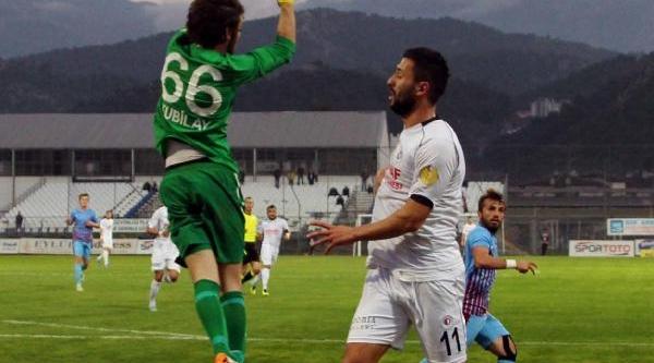 Fethiyespor – 1461 Trabzon: 4-0