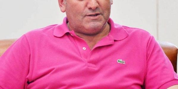 Fethiyespor Başkani Öztürk Istifa Etti