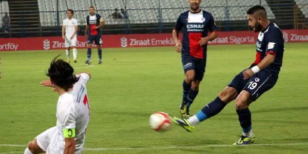 Fethiyespor – Bayrampaşa: 2-1 (Türkiye Kupasi)