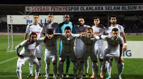 Fethiyespor-istanbul Büyükşehir Belediye Fotoğrafları