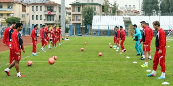 Fethiyespor Kupada Fenerbahçe Karşisinda Sürpriz Peşinde