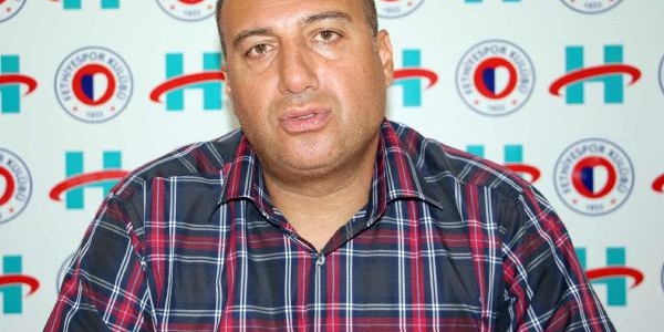 Fethiyespor Teknik Direktörü Ceviz Istifa Etti