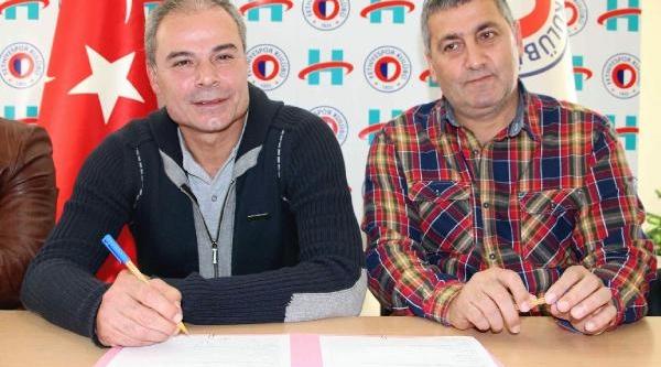 Fethiyespor'da Ipekoğlu Dönemi