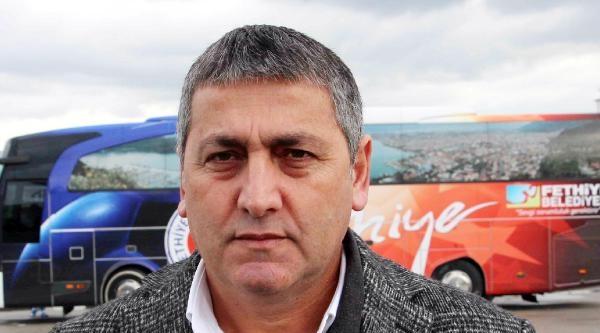Fethiyespor'dan Pfdk Kararlarına Tepki