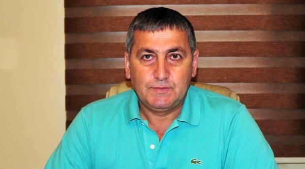 Fethiyesporlu Birol Parlak Eskişehirspor'da