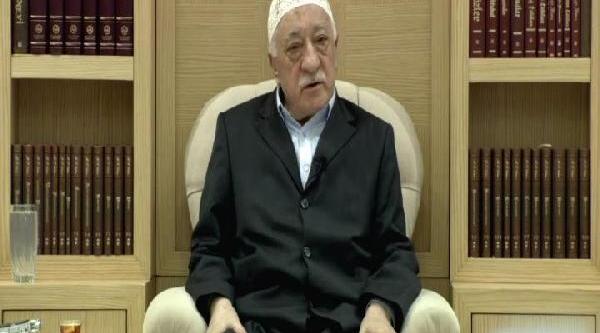 Fethullah Gülen: Kolum Kanadim Kirildi