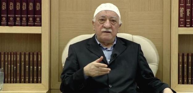 Fethullah Gülen'den beklenen açıklama geldi!