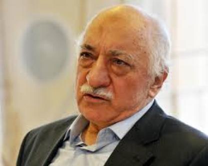 Fethullah Gülen'den Gezi taziyesi!