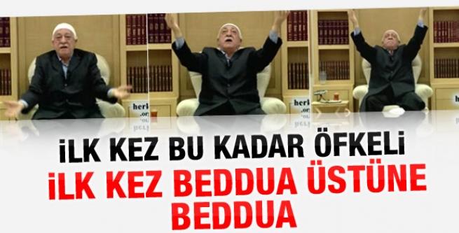 Fethullah Gülen'den sert yolsuzluk açıklaması...