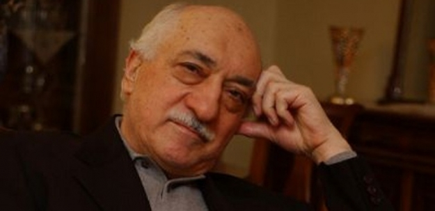 Fethullah Gülen'e mektup: Emrinizdeyim!