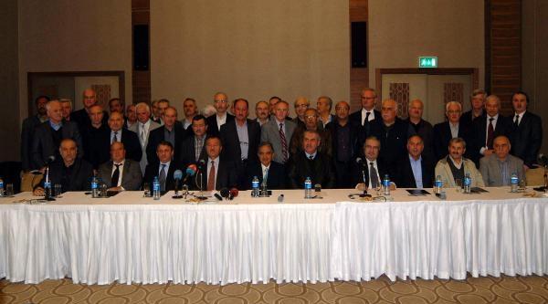 Fethullah Gülen'in Öğrencilerinden Ortak Açıklama