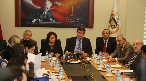 Fevzioğlu : Türkiye Cumhuriyeti'nin Siyasetini, Sadece Türk Milleti Şekillendirme Hakkina Sahiptir