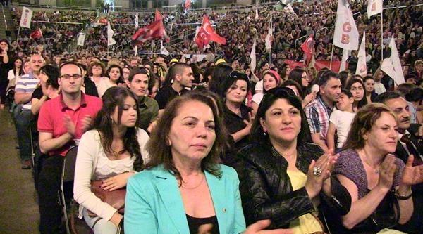 Feyzioğlu: Başbakan'ın Sarfettiği Söz Çok Tehlikeli