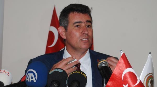 Feyzioğlu: Gezi Eylemleri Silahtan Ve Şiddetten Uzaktı