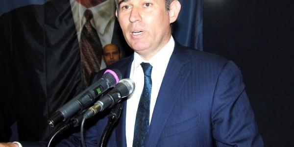 Feyzioğlu: Osmanli Bile Evlerin Içine Müdahale Etmemiştir