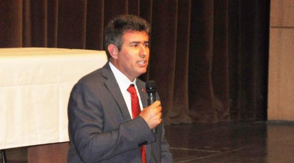 Feyzioğlu: Türkiye'nin İktidar Kadar Muhalefet Sorunu Da Var