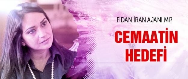 Fidan İran ajanı mı? Cemaatin planını Taraf yazarı açıkladı