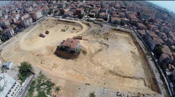 Fikirtepe'deki Ev İçin Anlaşma Sağlandı