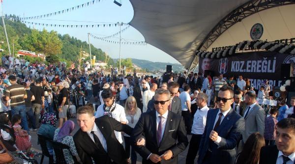 Fikret Orman: Beşiktaş'a Hayırlı Olsun (2)