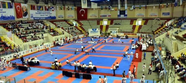 Filistinli Karatecilere Büyük İlgi