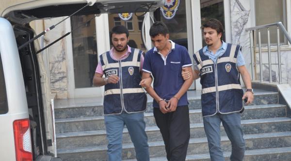 Firari Cinayet Şüphelisi 3 Yıl Sonra Yakalandı