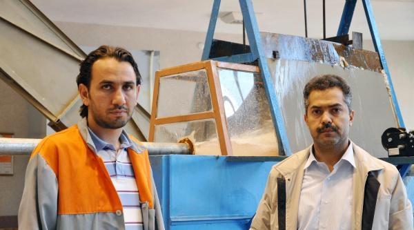 Fırat Üniversitesi'nde Enerji Verimliliğini Artıran Çalişma