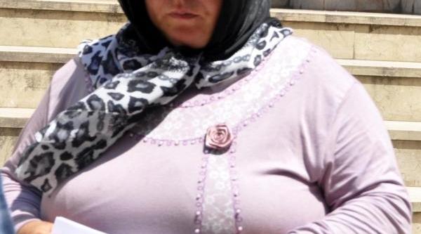 'fitre Vereceğim' Diyerek Dolandiran Kadina 3 Yil Hapis