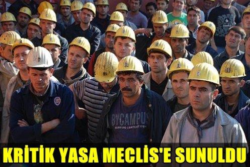 FLAŞ! MİLYONLARCA KİŞİYİ İLGİLENDİREN HABER! KRİTİK YASA MECLİSE SUNULDU!..