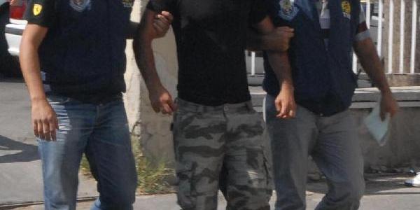 Foça'daki Bombali Saldiri Davasinda Tahliye Yok