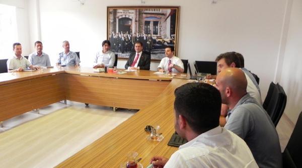 Foça'daki Gübre Sorunu Tesisle Çözülecek
